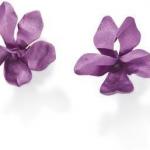Titanium ear clips, JAR