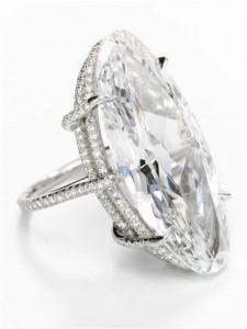 Barkin's wedding ring